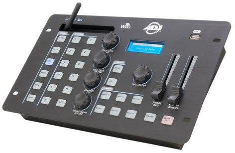ADJ WiFLY NE1 Advanced DMX Controller with WiFLY NE1-CONTROLLER
