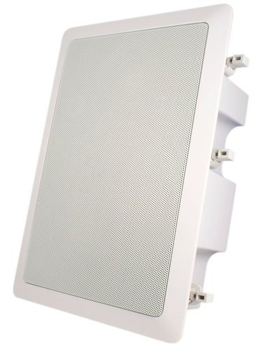 "Speco Technologies SP6MAWT  6.5"" 70/25V In-Wall Speaker with Backbox SP6MAWT"