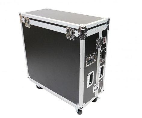 Elite Core Audio OSP ATA-QL5-DH ATA Case with Doghouse for Yamaha QL5 Digital Mixer OSP-ATA-QL5-DH