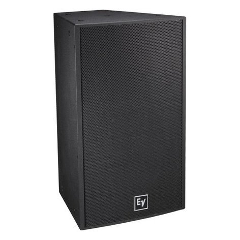 "Electro-Voice EVF-1151S [RESTOCK ITEM] EVF Series 15"" 1600 Watt Peak Passive Installation Subwoofer EVF1151S-BLAC-RST-01"