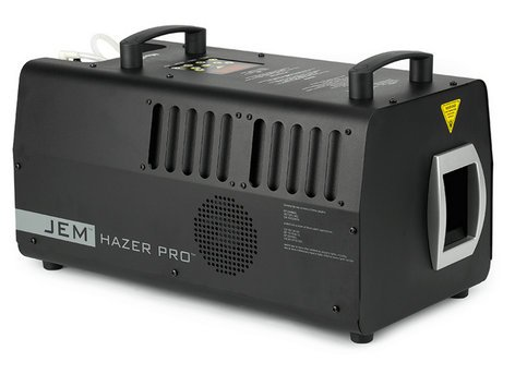 Martin Pro JEM-HAZER-PRO-120V JEM Hazer Pro 120V Haze Machine JEM-HAZER-PRO-120V