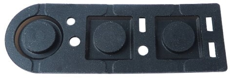Telex F.01U.140.674  Key Pad for BP-1002 F.01U.140.674
