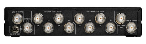 AKG APS4  Wide-Band UHF Active Antenna and Power Splitter for AKG Recievers, without Power Supply APS4