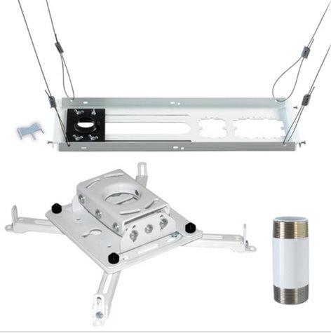 Chief Manufacturing KITPS003W  Preconfigured Projector Mount Kit KITPS003W