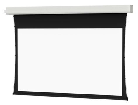 """Da-Lite 21797LSR  133"""" 16:9 Tensioned Advantage Electrol Screen with RS232 Control 21797LSR"""