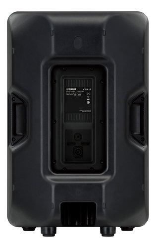 "Yamaha CBR15 15"" 2-Way 1000 Watt Peak Passive Loudspeaker with 90°x60° Dispersion CBR15-CA"