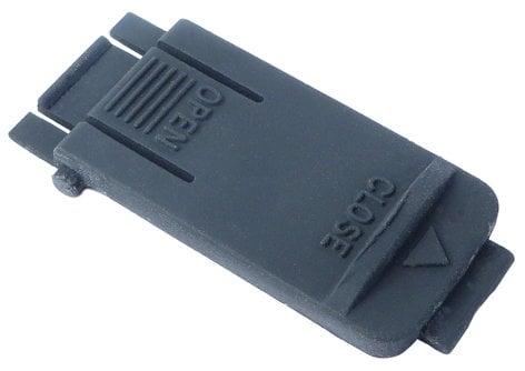 Galaxy Audio BATTCVR11005264  Battery Cover for AS-1100R BATTCVR11005264