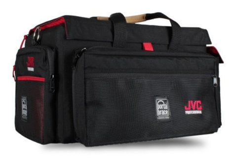JVC CTC600BSR  Carry Case with Fitted Raincover for GYHM600 & GYHM650 CTC600BSR