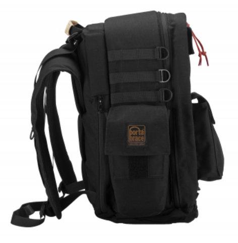 Porta-Brace RIG-3BKXSRK  Rig-3 Camera Case Kit RIG-3BKXSRK