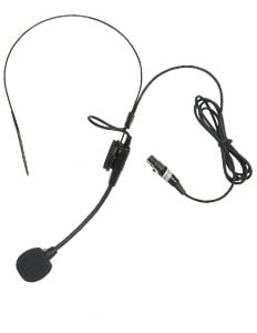 Anchor MEGA-BPDUAL-HBMTA4 MegaVox Pro Portable PA Package with Bluetooth Connectivity, (2) UHF Wireless Receivers, Bodypack Transmitter, Headset Microphone and Choice of 2nd Transmitter/Mic MEGA-BPDUAL-HBMTA4