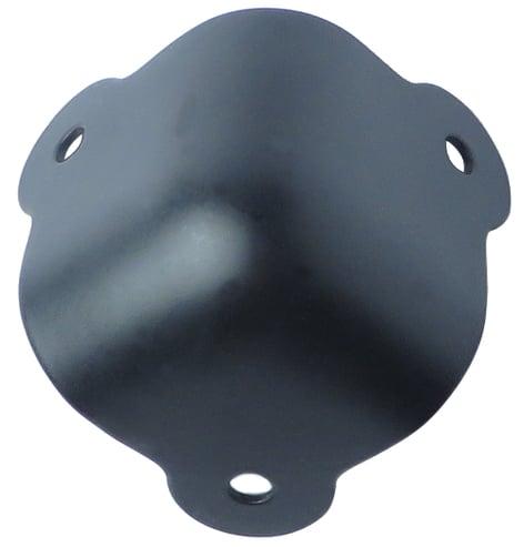 TCH Hardware 502-1363900  Back Cabinet Corner 502-1363900