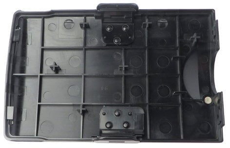 Sony X25157981  Upper LCD Cabinet Assembly for HDR-AX2000 X25157981