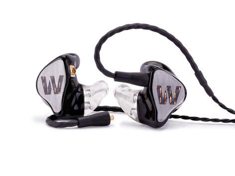 Westone ES60 Custom Fit 6-Driver In-Ear Monitors ES60
