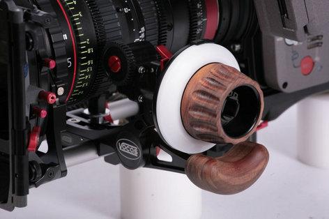 Vocas 0500-3110 Follow Focus MFC-2S Limited Edition CINE Kit 2 0500-3110
