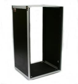 "Elite Core Audio OSP-TAC24U-18  24-Space 18"" Studio Rack OSP-TAC24U-18"