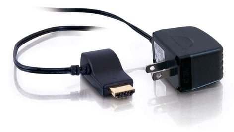 Cables To Go 42223 HDMI Voltage Inserter 42223