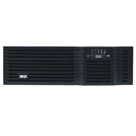 Tripp Lite SM2200RMDVTAA SmartPro Line Interactive 120V/230V Dual Voltage Rack/Tower UPS System SM2200RMDVTAA