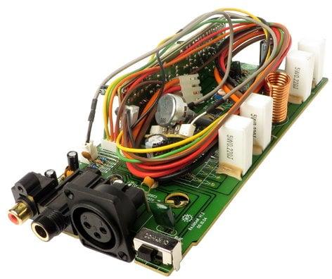 Alesis SM0118100001 Amp/Driver Right PCB for RA500 SM0118100001