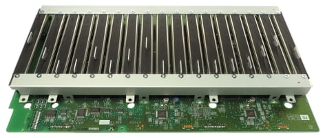 Yamaha WG830301 Fader Board PCB for LS9-32 WG830301