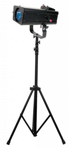 ADJ FSL101 System 60W LED Follow Spot with LTS6 Tripod Stand FSL101/SYS