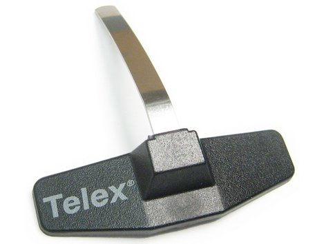 Telex F.01U.110.212 Temple Plate for PH88 F.01U.110.212