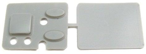 Telex F.01U.109.284 Molded Key Pad for TR800 F.01U.109.284