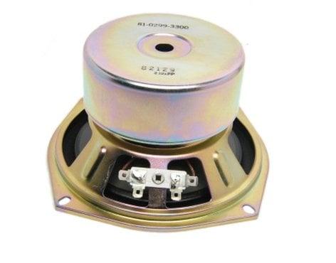 Electro-Voice F.01U.110.580 Woofer for EV S40B and S40W F.01U.110.580