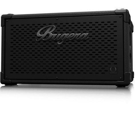 bugera bt210ts 2x10 1600w bass speaker cabinet full compass systems. Black Bedroom Furniture Sets. Home Design Ideas