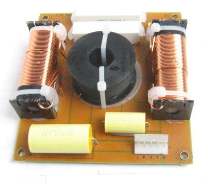 Electro-Voice F.01U.270.072 Crossover Network Assembly for EV ZX5/90 F.01U.270.072