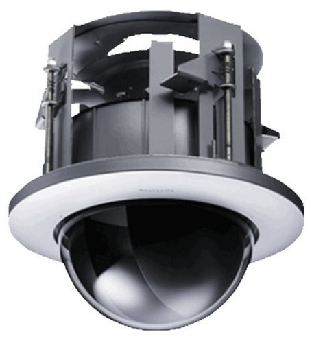Panasonic WV-Q155C Embedded Ceiling Mount Bracket with Clear Dome WVQ155C