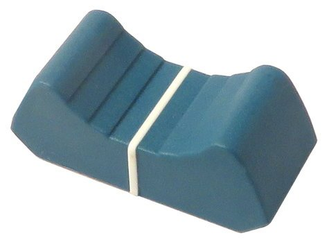 Allen & Heath AJ6237 Blue Fader Knob for GL Series AJ6237