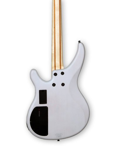 Yamaha TRBX504 TRBX Series Electric Bass Guitar with HHB5 Pickups TRBX504