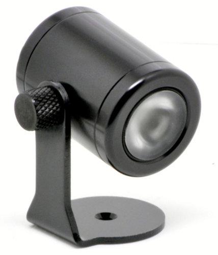 Gantom Lighting PR24 Precision Z Amber Micro Flood Light PR24