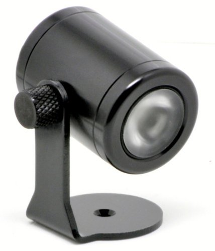Gantom Lighting PR23 Precision Z Blue Micro Flood Light PR23