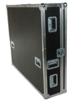 Grundorf Corp T8-MMIDM32B Tour 8 Mixer Case for Midas M32 with Doghouse T8-MMIDM32B