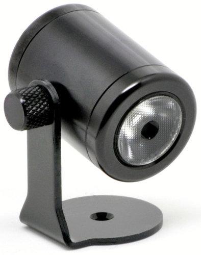 Gantom Lighting PR15 Precision Z Cool White Micro Spot PR15-GANTOM