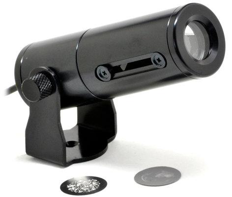Gantom Lighting GT31 iQ Cool White 4W Gobo Projector GT31