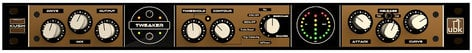 Kush Audio Tweaker Rackmount Discrete-VCA Mono Compressor with Sidechain Shaping TWEAKER-KUSH