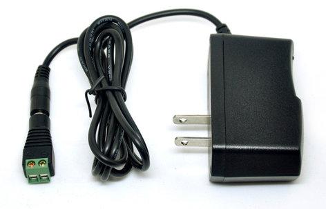 Gantom Lighting PP21 PowerPak Mini 12 VAC Power Supply PP21