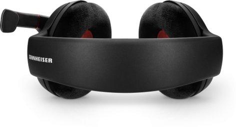 Sennheiser G4ME One Gaming Headset for Windows/Mac, PS4 and Xbox One in Black G4ME-ONE-BLACK