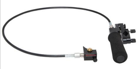 Varizoom VZ-FC-F22 Cable-Drive Focus Controller for Small Fujinon Lenses VZ-FC-F22