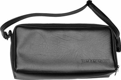 Peterson Tuners 171490  Soft Carrying Case for AutoStrobe 171490