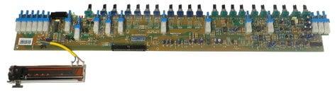 Allen & Heath 003-410JIT Mono Input PCB for GL4000 and GL4800 003-410JIT