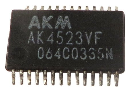 Soundcraft BS10102-VSOP28 MK4523 IC BS10102-VSOP28