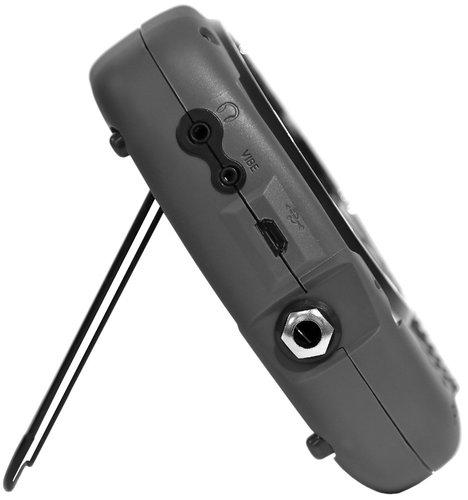 Peterson Tuners StroboPlus HD Desktop Strobe Tuner 403867