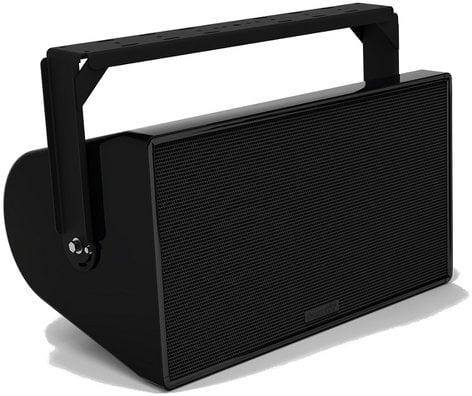 """Community WX-1594 15"""" Two-Way WET X Series Indoor / Outdoor Loudspeaker in Black with 90x40 Dispersion WX-1594"""