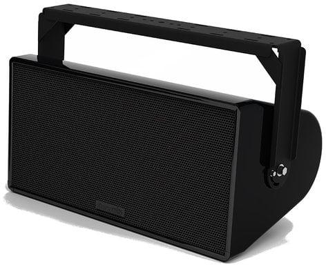 """Community WX-1294 12"""" Two-Way WET X Series Indoor / Outdoor Loudspeaker in Black with 90x40 Dispersion WX-1294"""