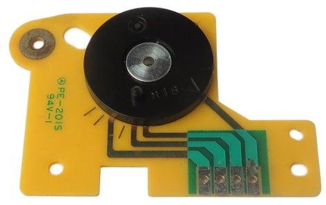 Panasonic EVQWXM001 Mode Switch for SV3700 EVQWXM001