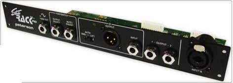 Peterson Tuners SR-EX Expander Input Expansion Card for StroboRack 403848
