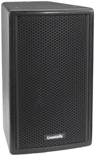 """Community V2-6 6.5"""" Veris 2 Two-Way Loudspeaker in Black VERIS2-6-BLACK"""